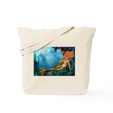 Sirena Applesea Tote Bag