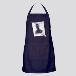 Anne Boleyn Graphic Apron (dark)