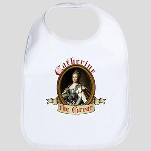 Catherine The Great Bib