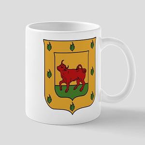 Borgia Coat Of Arms Mug