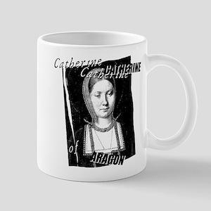 Catherine Of Aragon Graphic Mug