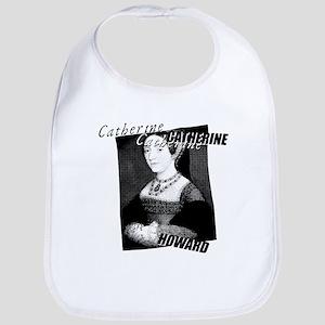 Catherine Howard Graphic Bib