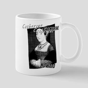 Catherine Howard Graphic Mug