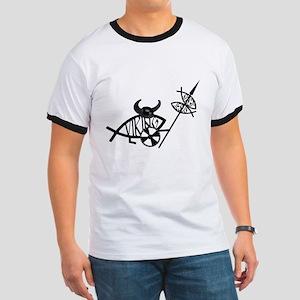Viking Fish Ringer T