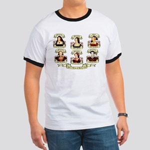 Fates Of Henry VIII Wives Ringer T