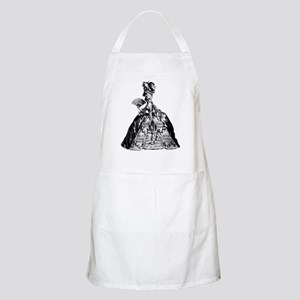 18th Century Lady Apron