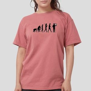 Radiologist Womens Comfort Colors Shirt
