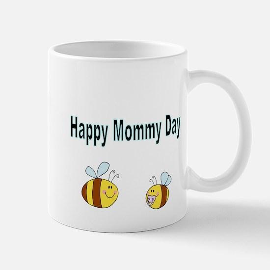 Happy Mommy day 1 Mug