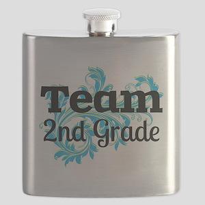 Team 2nd Grade Flask