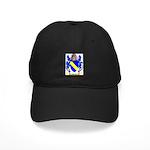 Bruns Black Cap