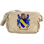Bruns Messenger Bag