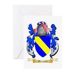 Brunotti Greeting Cards (Pk of 20)