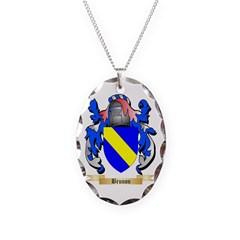 Brunon Necklace