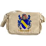Brunon Messenger Bag