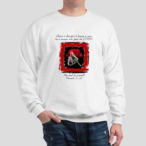 Proverbs 31 Sweatshirt