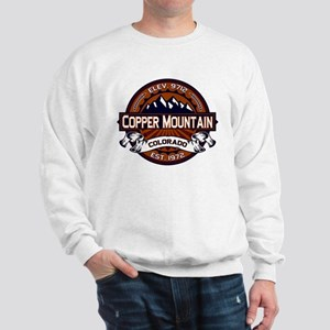 Copper Mountain Vibrant Sweatshirt