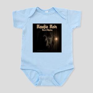 Newfie Noir Infant Bodysuit