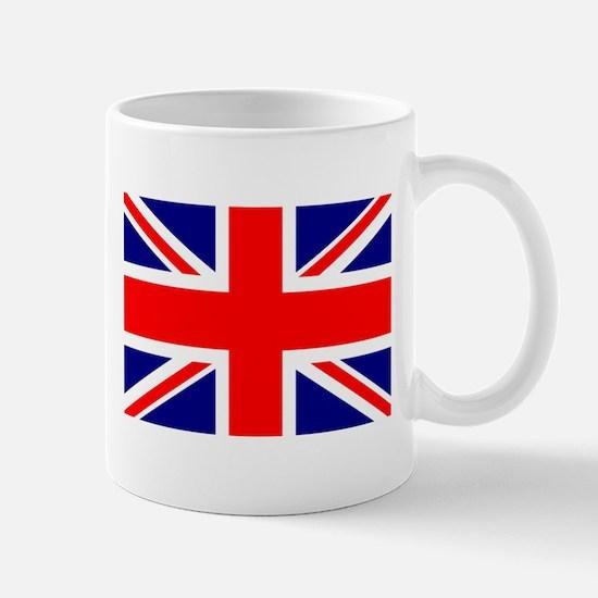 USA & Union Jack Mug