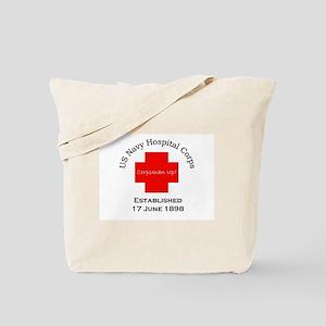 Established 17 June 1898 Tote Bag