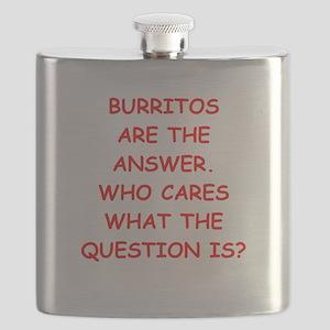 burrito Flask