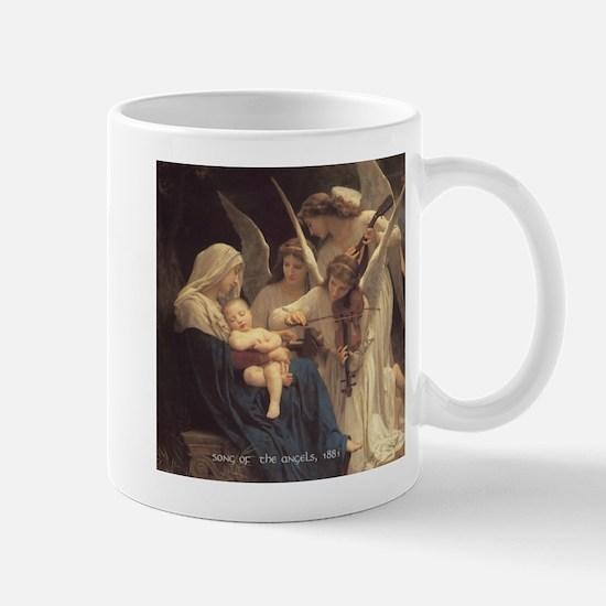 Song of Angels Mug