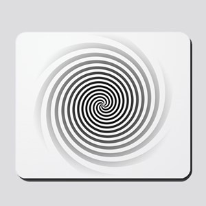 HypnoDisk Mousepad
