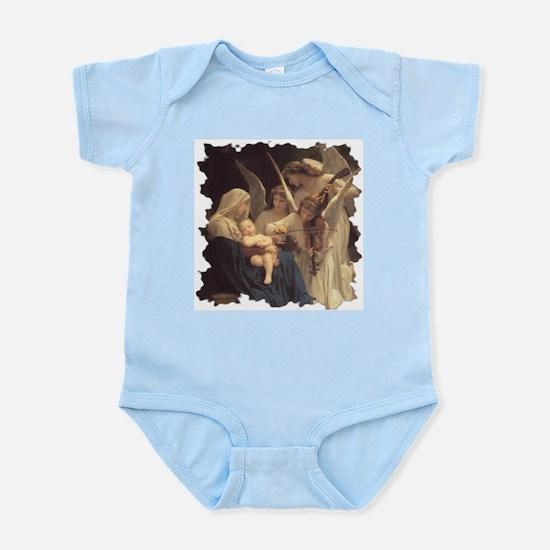 Song of Angels Infant Bodysuit