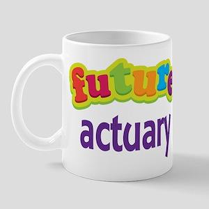 Future Actuary Mug