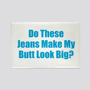 Jeans Butt Big Magnets