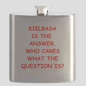 kielbasa Flask