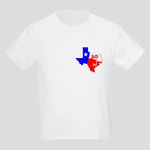 South Texas Boys Kids T-Shirt
