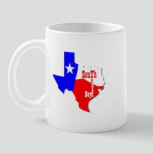South Texas Boys Mug