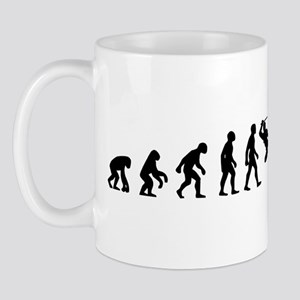 Evolution of Ninja Mug