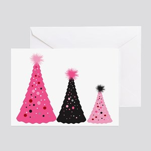 Christmas in Style Greeting Cards (Pk of 10)