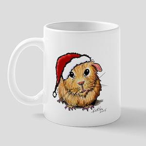 Christmas Cavy Mug