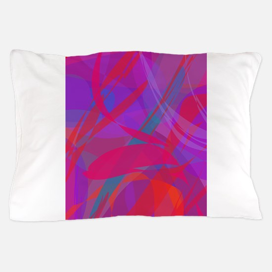 Fire and Wind Pillow Case