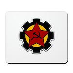 Iron Gear Mousepad