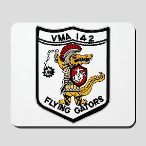 VMA 142 Flying Gators Mousepad