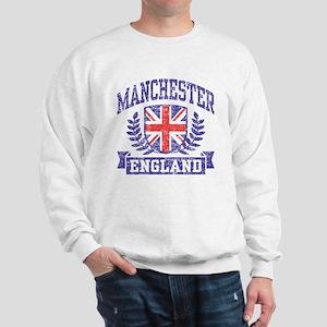 Manchester England Sweatshirt