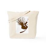 Yaweno Tote Bag