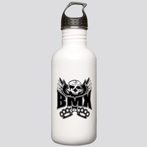 BMX Brass Knuckles Stainless Water Bottle 1.0L