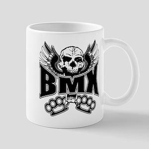 BMX Brass Knuckles Mug