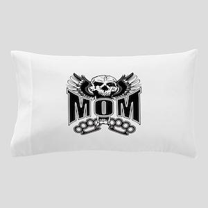 Mom Rocks Pillow Case