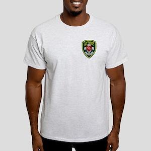 Lietuvos Skautai Badge Light T-Shirt
