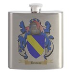 Bruneau Flask