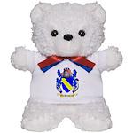 Bruna Teddy Bear