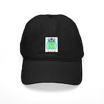 Brun Black Cap