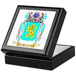 Brun Keepsake Box