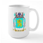 Brun Large Mug