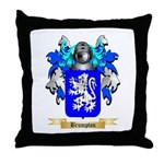 Brumpton Throw Pillow